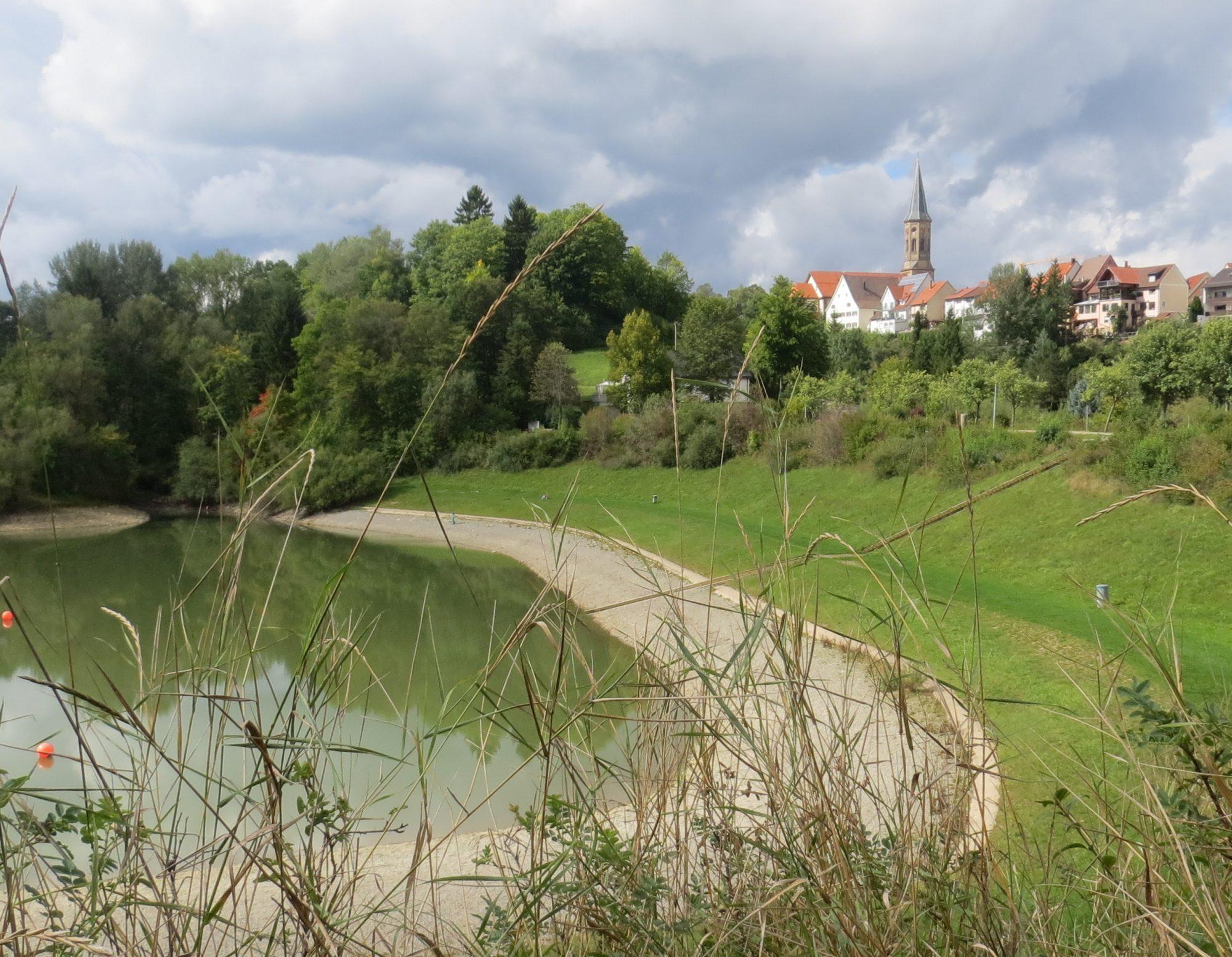 Ferienwohnung Schömberg